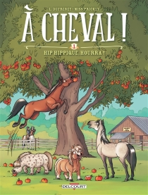 A cheval ! - Laurent Dufreney