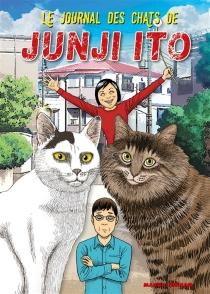 Le journal des chats de Junji Ito - JunjiIto