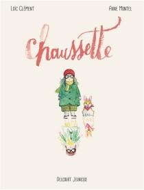 Chaussette - LoïcClément
