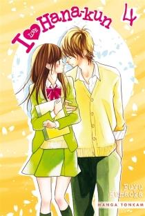 I love Hana-kun - FuyuKumaoka