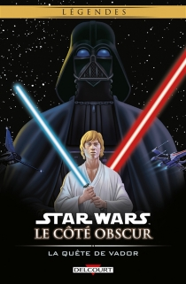 Star Wars : le côté obscur - DaveGibbons