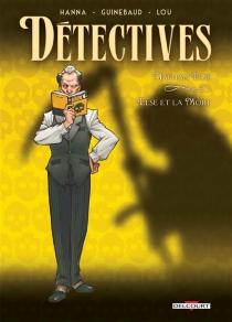 Détectives - SylvainGuinebaud