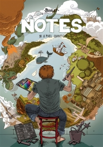 Notes : juillet 2013-août 2015 - Boulet
