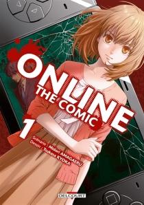 Online the comic - MidoriAmagaeru