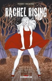 Rachel rising - TerryMoore