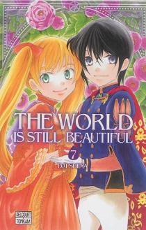 The world is still beautiful - Dai Shiina