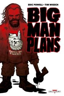 Big man plans - EricPowell