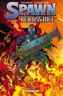 Spawn renaissance - Paul Jenkins