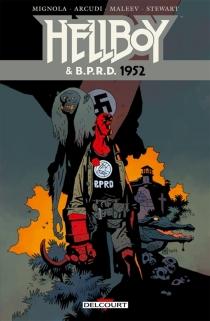 Hellboy et BPRD - JohnArcudi