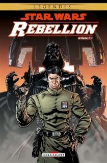 Star Wars : rébellion : intégrale | Volume 2 - BrandonBadeaux