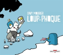 Loup-phoque - Davy Mourier