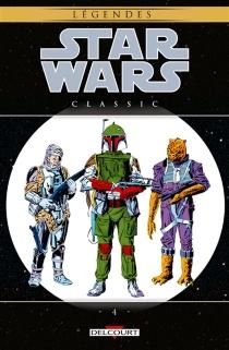Star Wars : classic - Mike W.Barr