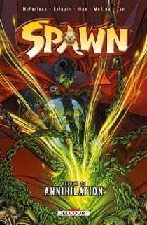 Spawn - DavidHine
