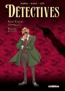 Détectives - HerikHanna