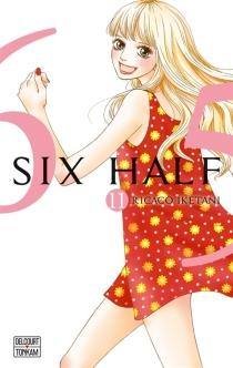 Six half - RikakoIketani