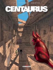 Centaurus - ZoranJanjetov