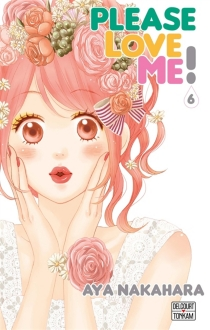 Please love me ! - Aya Nakahara