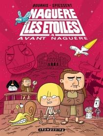 Naguère les étoiles - HervéBourhis