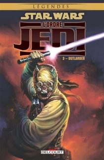 Star Wars : l'ordre Jedi - TimothyTruman