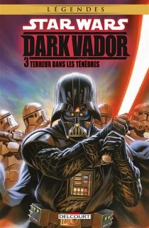 Star Wars : Dark Vador - GabrielGuzman