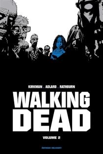 Walking dead | Volume 2 - Charlie Adlard