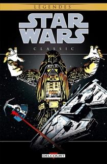 Star Wars : classic - CarmineInfantino