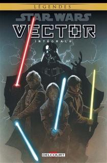 Star Wars vector : intégrale -