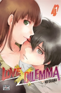 Love X dilemma - Kei Sasuga