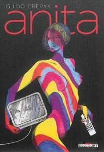 Anita - GuidoCrepax