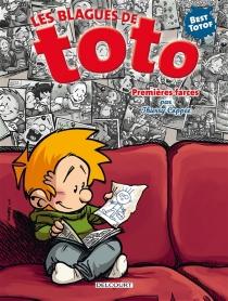 Les blagues de Toto : best totof - ThierryCoppée