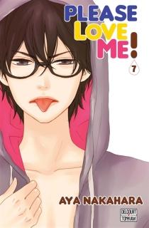 Please love me ! - AyaNakahara