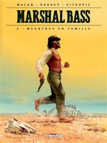 Marshal Bass - IgorKordey