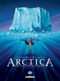 Arctica : l'intégrale - BojanKovacevic