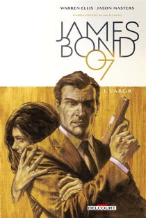 James Bond 007 - Warren Ellis