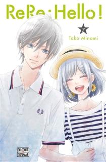 ReRe : hello ! - TokoMinami