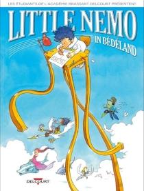 Little Nemo in Bédéland -