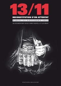 13-11 : reconstitution d'un attentat, Paris 13 novembre 2015 - LucBrahy