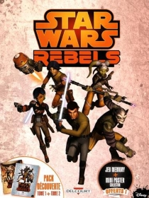 Star Wars rebels - Walt Disney company