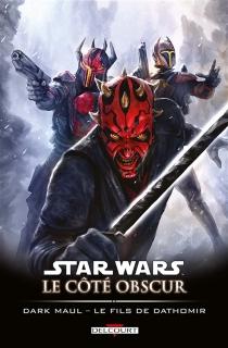 Star Wars : le côté obscur - JeremyBarlow