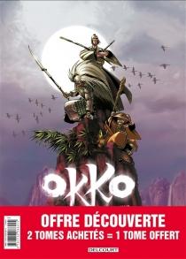 Okko : pack 30 ans T1 à T3 - Hub