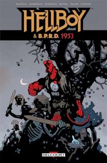 Hellboy et BPRD - MikeMignola