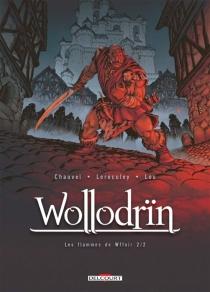 Wollodrïn - DavidChauvel