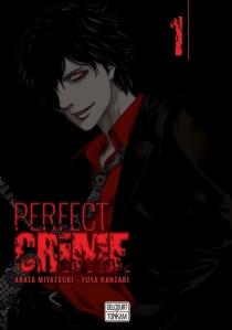 Perfect crime - YuyaKanzaki