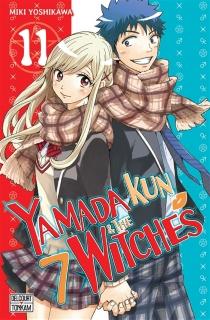 Yamada Kun et the 7 witches - MikiYoshikawa