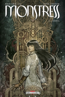 Monstress - Marjorie M. Liu