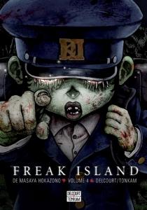 Freak island - MasayaHokazono