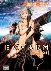 Ex-Arm - Hirock
