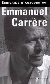 Emmanuel Carrère - EmmanuelCarrère
