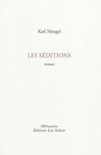 Les séditions - KarlMengel