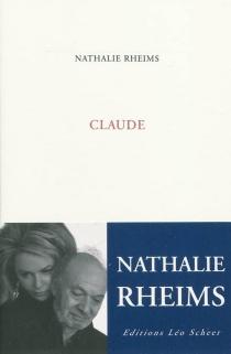 Claude - NathalieRheims